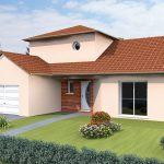 construction de maison individuelle athena 10