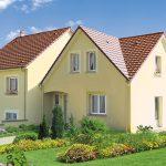 construction de maison individuelle athena 20