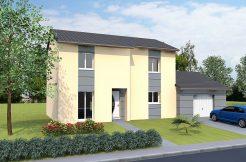 construction de maison individuelle athena 40