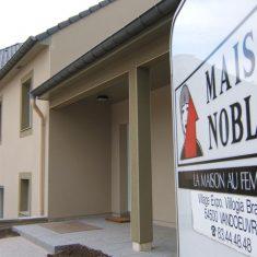 maison exposition maisons nobless