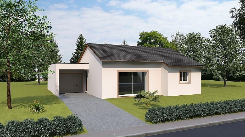 construction de maison individuelle thalie 40