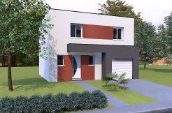 construction de maison individuelle bali 30