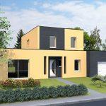 construction de maison individuelle bali 40