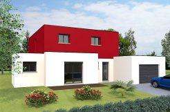 construction de maison individuelle bali 50