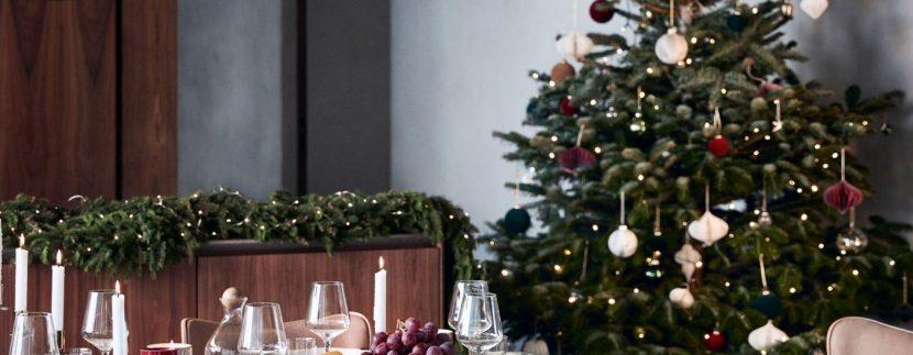 Déco - Ambiances Noël 2020