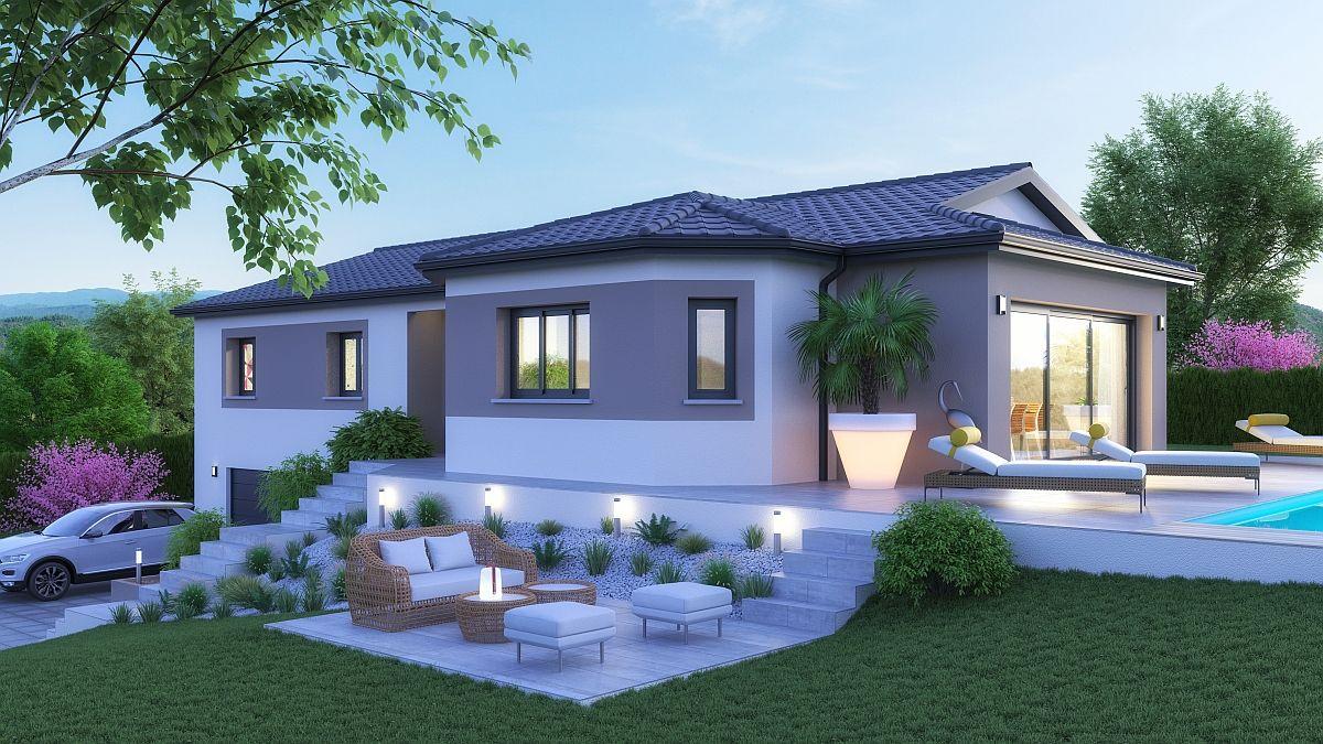 construction de maison individuelle cybele 60