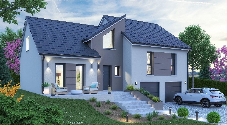 construction maison en lorraine