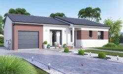 Maison et terrain à Faulquemont à construire