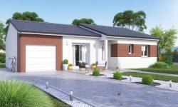 Maison et terrain à Sarreguemines à construire