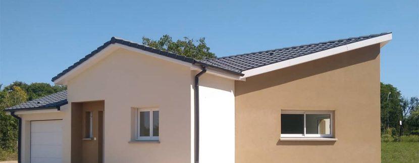 Construction maison à Azerailles en meurthe et moselle