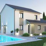 maison et terrain à Varize-Vaudoncourt à construire