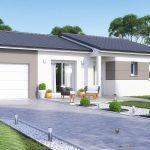 Maison et terrain à Les Etangs à construire