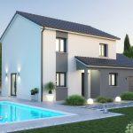 maison et terrain à Momerstroff à construire