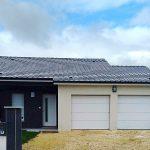 Construction maison à Autreville sur Moselle en Meurthe et Moselle