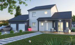 Maison et terrain à Hayange à construire