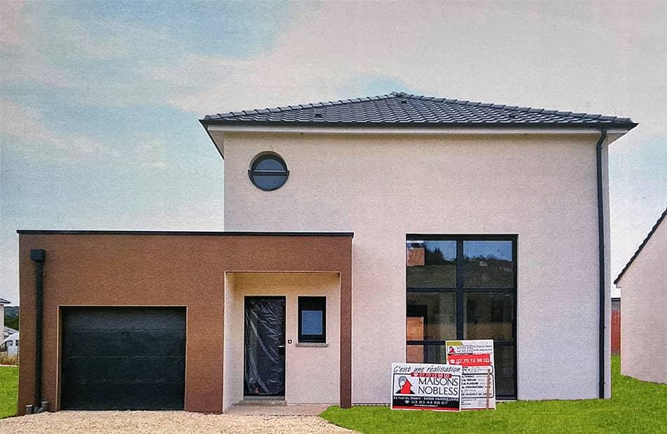 Construction maison en Meurthe et Moselle
