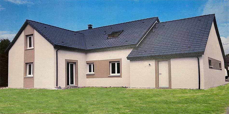 Construction maison en Moselle