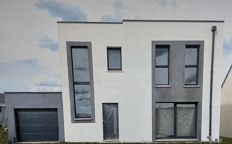 Construction maison aux alentours de Nancy en Meurthe et Moselle